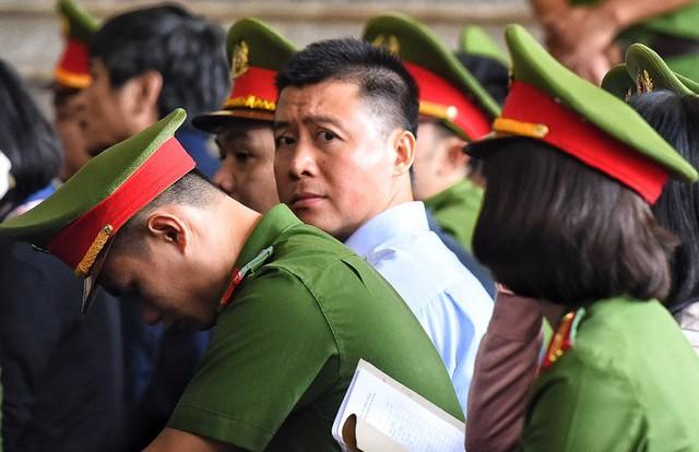 Phan Sào Nam. Ảnh: HC