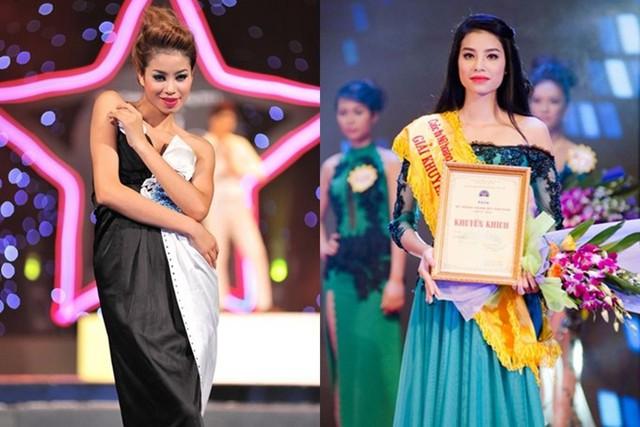 Sau cuộc thi, Phạm Hương chính thức bước chân vào lĩnh vực người mẫu và tham gia nhiều cuộc thi nhan sắc. Cô đoạt một số danh hiệu như: quán quân F-Idol 2011, top 5 Nữ hoàng Trang sức 2013, dự thi Hoa hậu Đông Nam Á 2013, đoạt Á hậu 1 Hoa hậu Thể thao thế giới 2014.