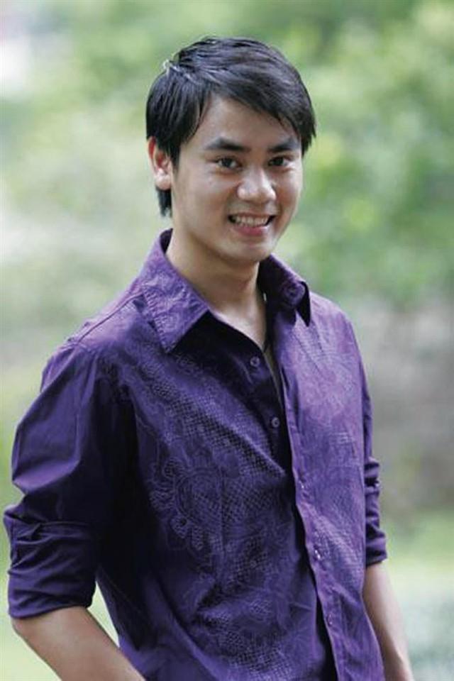 Cũng giống như Hải Anh, diễn viên Đồng Thanh Bình từng là người mẫu. Anh cũng được nhiều đạo diễn ưu ái bởi sắc vóc hơn người.