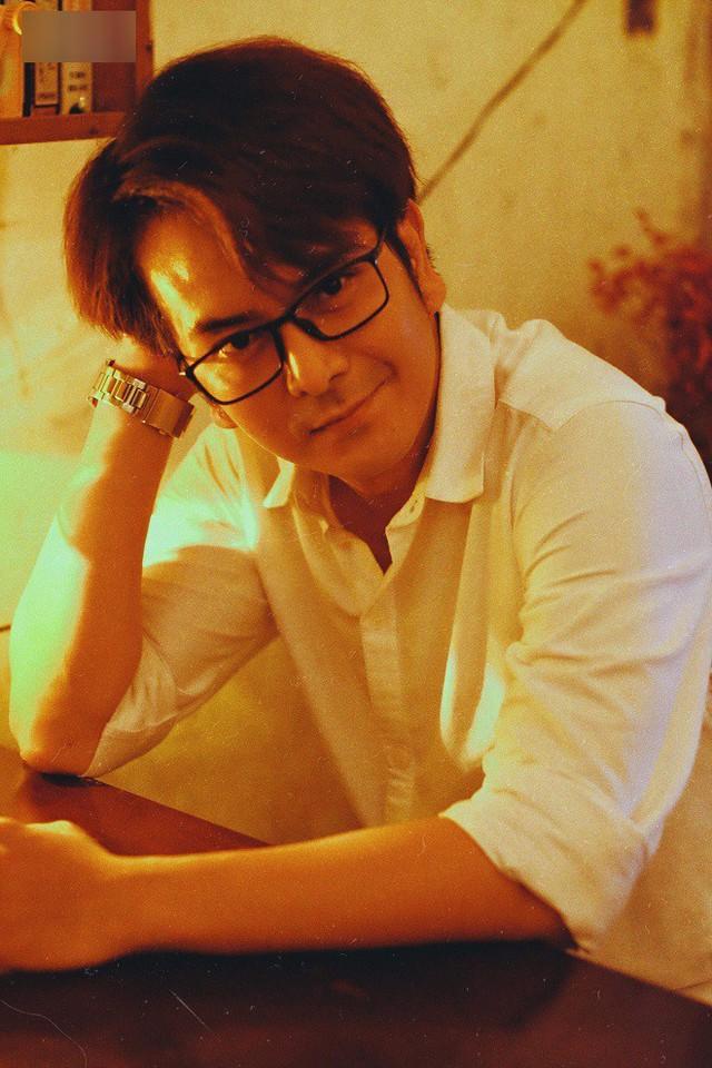 Hùng Thuận nổi tiếng từ nhỏ với vai An trong Đất Phương Nam.