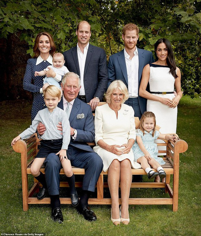 Camilla is an indispensable piece of the royal family.
