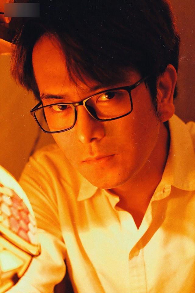 Sau vai này, Hùng Thuận gần như mất tích khỏi màn ảnh...