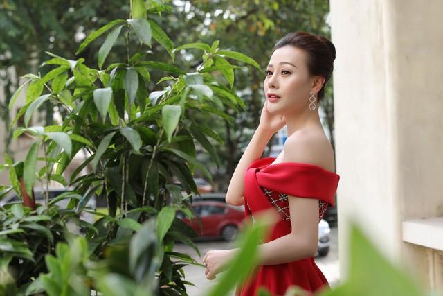 Phương Oanh thay đổi khá nhiều về nhan sắc và cả tính cách sau khi nổi tiếng hơn nhờ vai Quỳnh.