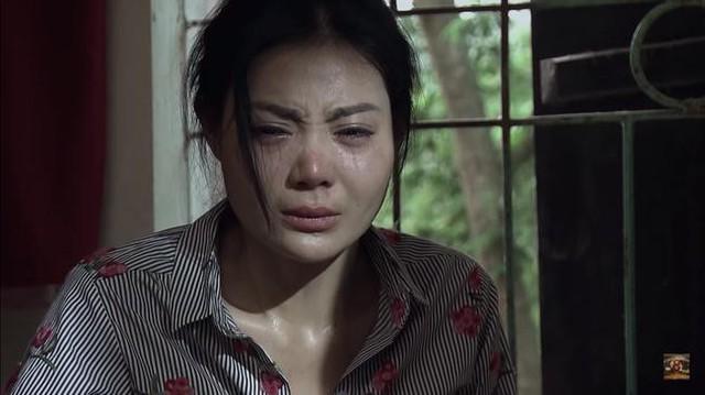 Dù vai Lan cave đầy bi kịch nhưng Thanh Hương nhất định không đổi vai