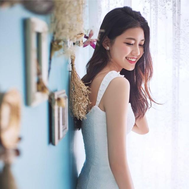 Á hậu Thanh Tú cho biết cô đồng điệu về tâm hồn với bạn trai. Có tin đồn chồng sắp cưới hơn cô 16 tuổi.
