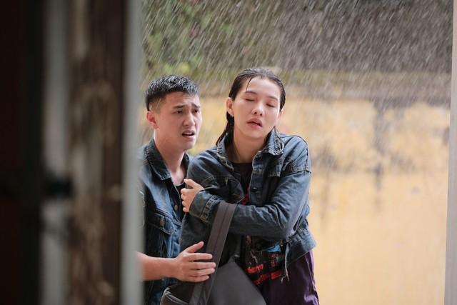 Phim còn có sự tham gia của hotboy Huỳnh Anh