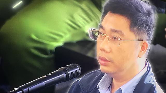 Ông trùm Nguyễn Văn Dương xác nhận lời khai về việc đã đưa hàng chục tỷ đồng cho ông Vĩnh, ông Hóa.