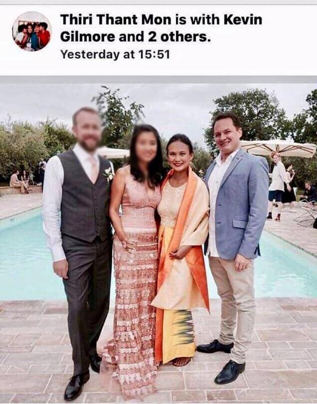 Người phụ nữ được cho là có mối quan hệ thân thiết với chồng cũ diva Hồng Nhung