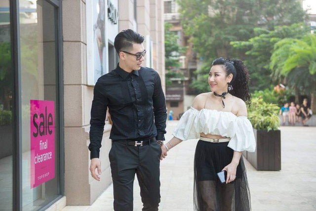 Chân dung vợ doanh nhân hơn tuổi khiến Trương Nam Thành từ bỏ cả đam mê nghệ thuật - Ảnh 6.