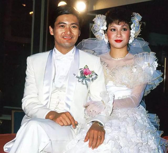 Châu Nhuận Phát bên người vợ đầu Dư An An.