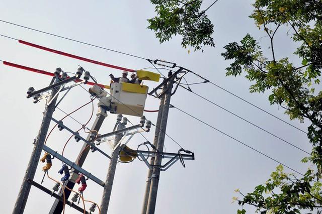 Hà Nội sẽ không cắt điện tại các khu vực diễn ra thi đấu.