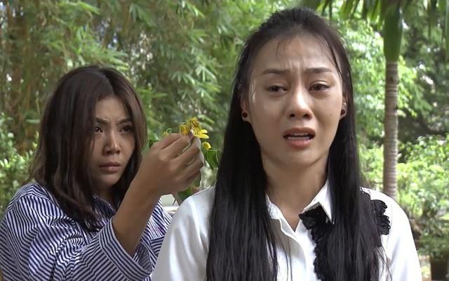 Cảnh Quỳnh phát hiện Lan bị điên là phân cảnh xúc động và chiếm được nhiều tình cảm nhất của khán giả dành cho phim