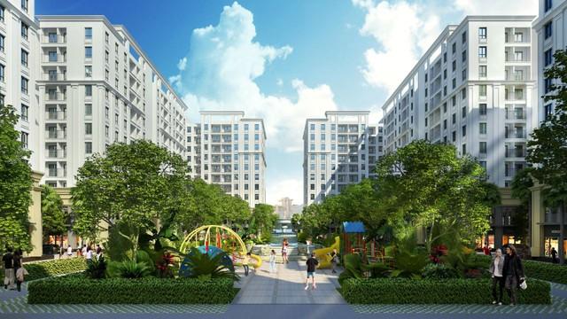 FLC Tropical City Ha Long sở hữu vị trí đắc địa về phong thủy