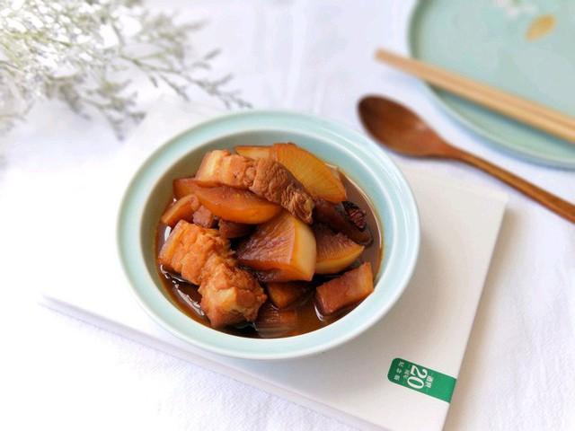 Mùa đông mà có món thịt kho với loại củ này thì ăn với cơm trắng ngon ngất ngây  - Ảnh 7.