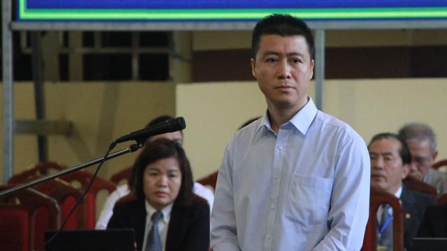 Ông trùm Phan Sào Nam thấy cuộc đời ý nghĩa hơn khi dừng lại. (ảnh: TG)