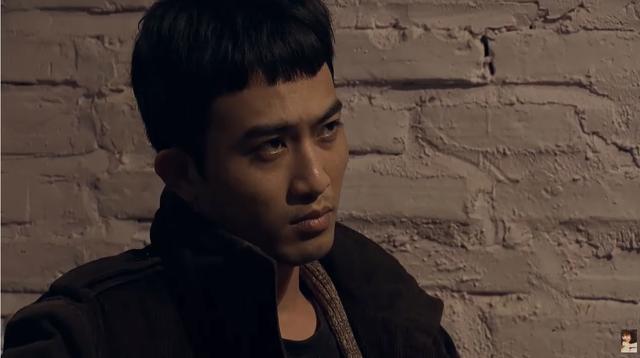 Nhờ có sự bảo đảm của đạo diễn Đỗ Thanh Hải, nam diễn viên mới có cơ hội nhận vai Cảnh