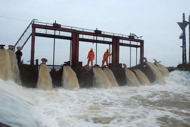 Ngành điện Hà Nội đã và đang chủ động đảm bảo điện để phục vụ bơm tưới cho vụ Đông Xuân trên địa bàn TP.