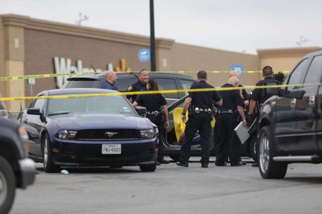 Ông Isidro Zarate ở San Antonio đã bị giết vào ngày Black Friday 2016. Ảnh: San Antonio Express-News.