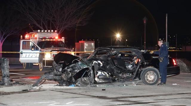 Cả nhà ông Arvind Tandel đã thiệt mạng vì lái xe buồn ngủ khiến chiếc xe gặp tai nạn nghiêm trọng.
