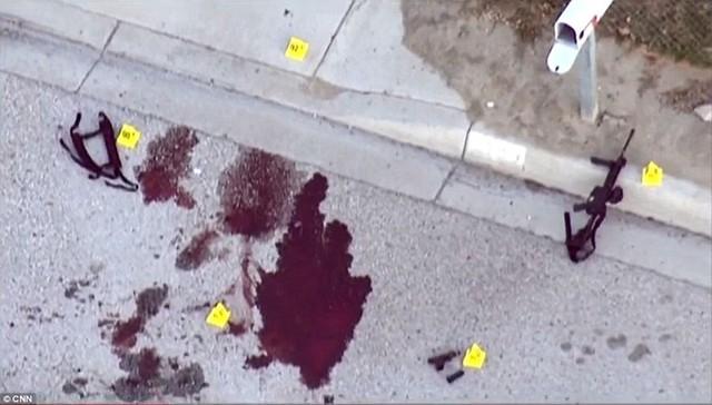 Vụ nổ súng trong ngày Black Friday 2018 tại một cửa hàng ở Palm Desert, California đã khiến 2 thanh niên thiệt mạng.