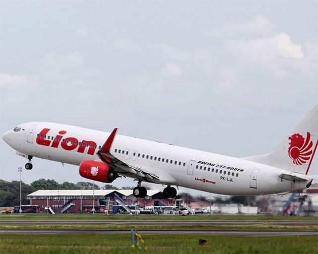 Phi công trên máy bay Lion Air gặp nạn đã phải vật lộn để giữ cho chiếc Boeing được cân bằng. Ảnh: Getty.