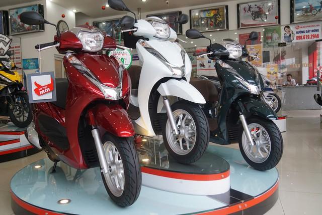 Xe bán chạy vì có nhiều tiện ích hữu dụng nhưng khi mua về người dùng mới phát hiện ra không ít điểm yếu phải khắc phục.