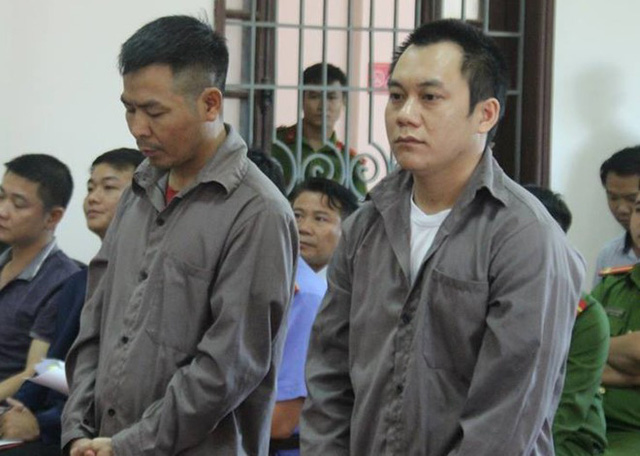Theo quyết định hủy án, các cơ quan tố tụng tỉnh Thái Nguyên điều tra, truy tố, xét xử lại từ đầu vụ việc.