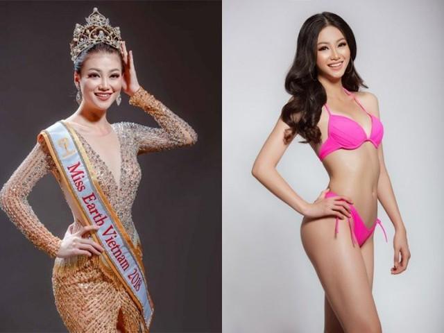 Cô cũng từng đoạt danh hiệu Á hậu 2 cuộc thi Hoa hậu Biển Việt Nam Toàn cầu 2018 được tổ chức tại Phú Quốc.