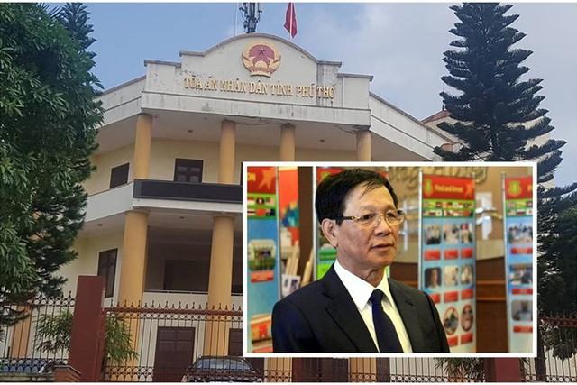 Ông Phan Văn Vĩnh sẽ phải ra trước tòa án vào ngày 12/11 tới. (ảnh: internet)