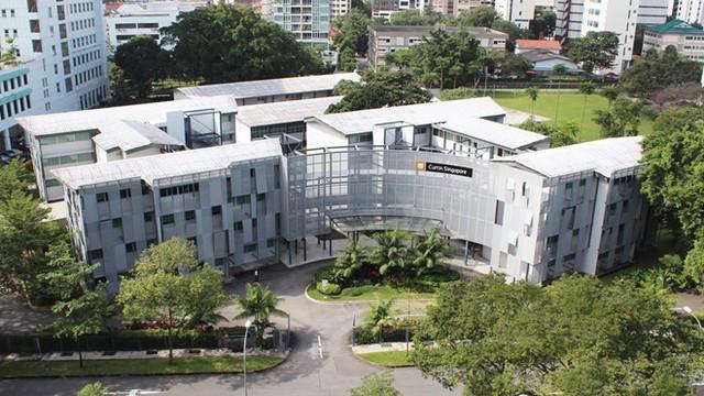 Đại học Curtin nơi HH Phương Khánh theo học được đánh giá là ngôi trường hàng đầu thế giới với chất lượng đào tạo uy tín