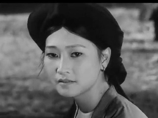 NSND Như Quỳnh trong vai Nết phim Đến hẹn lại lên.