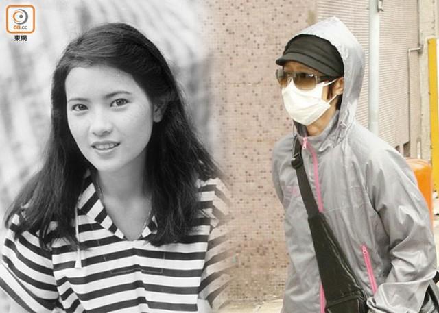 Hình ảnh chị gái Lam Khiết Anh trong ngày đến nhận xác em gái