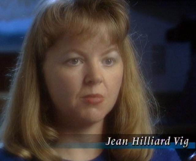 Bản thân Jean không thể nhớ được chuyện gì đã xảy ra và cũng không nghĩ mình có thể hồi sinh một cách kỳ diệu đến thế.