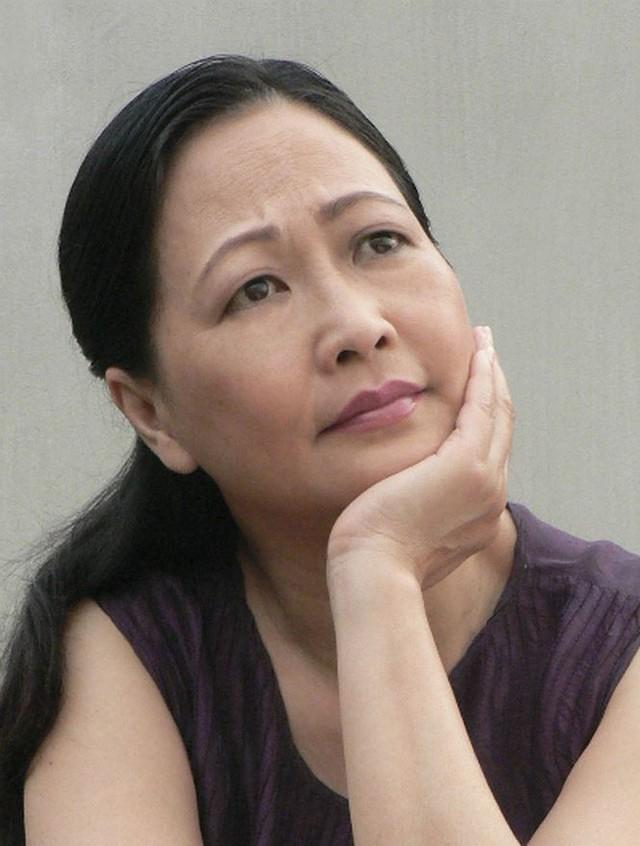 """Nữ nghệ sĩ đang giữ """"kỷ lục"""" là diễn viên Việt Nam tham gia phim quốc tế và phim hợp tác quốc tế nhiều nhất."""