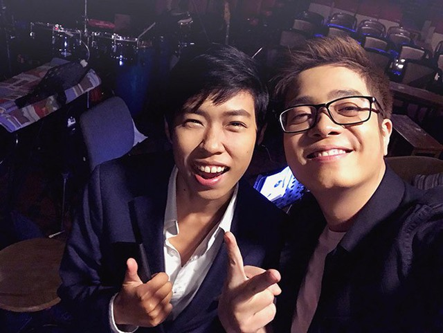 """Trước đây, nhạc sĩ Lê Phương từng sáng tác cho ca sĩ Bùi Anh Tuấn 2 ca khúc là """"Quay về trong mơ"""" và """"Giấc mơ thiên đường"""". ẢNh: TL"""