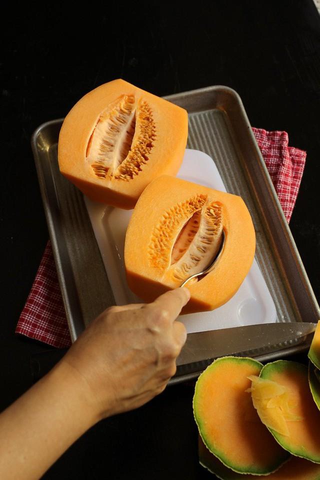 Các loại trái cây mà anh Mao thích ăn có hàm lượng đường cao và cảnh báo mọi người không nên ăn quá nhiều.