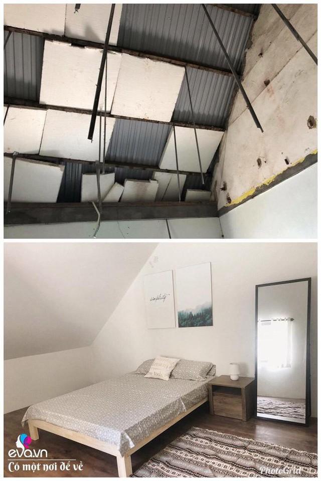 Phòng ngủ lớn.
