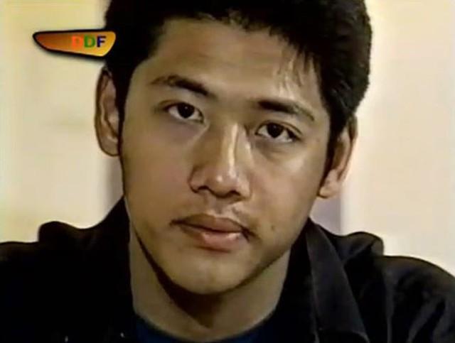 Gương mặt điển trai, mạnh mẽ và có phần hơi lì của Hải Anh rất phù hợp với tạo hình tâm lý nhân vật của Thái, giúp anh gây ấn tượng khó quên với khán giả đến tận bây giờ