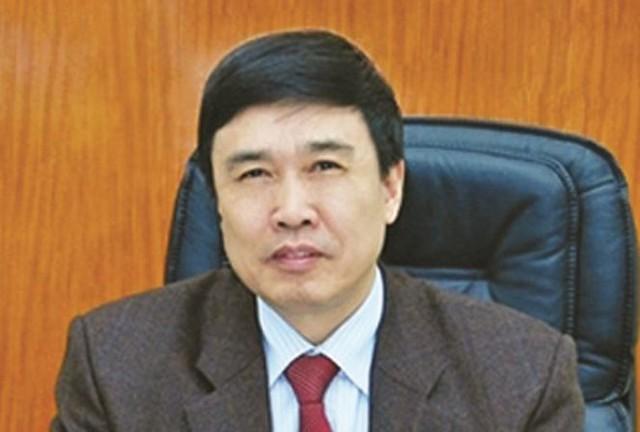 Ông Lê Bạch Hồng (ảnh tư liệu)