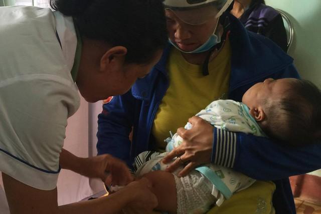 Các chuyên gia khẳng định vaccine ComBE Five an toàn.