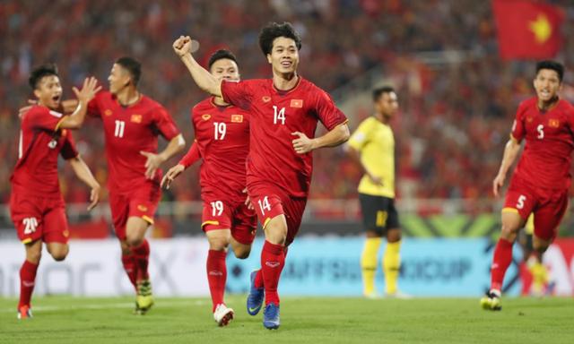Việt Nam đã thắng Malaysia ở vòng bảng nhưng trận chung kết lại là câu chuyện khác.