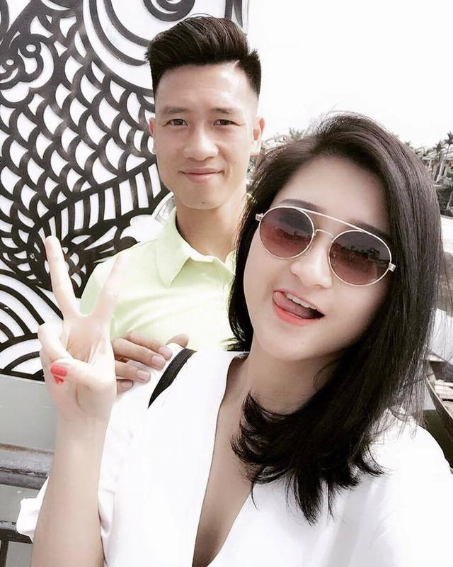 Trong mắt hot girl Hải Phòng, Huy Hùng là người tâm lý, ga lăng