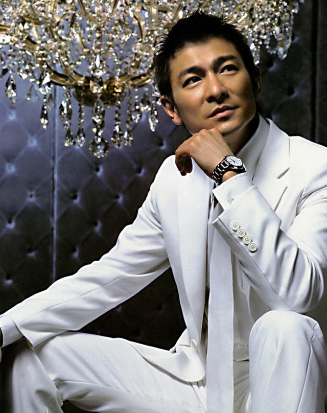 Lưu Đức Hoa là một trong Tứ đại thiên vương của làng giải trí Hong Kong.
