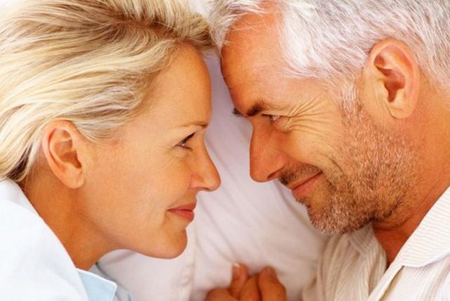 Quan hệ tình dục thường xuyên giúp tăng cường sức khỏe và giảm chi phí y tế cho người cao tuổi, nghiên cứu mới khuyến cáo - ảnh minh họa từ internet