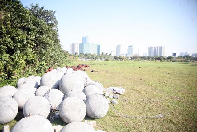 Sân vận động Quốc gia Mỹ Đình chính thức được khánh thành và đưa vào sử dụng từ ngày 2/9/2003.