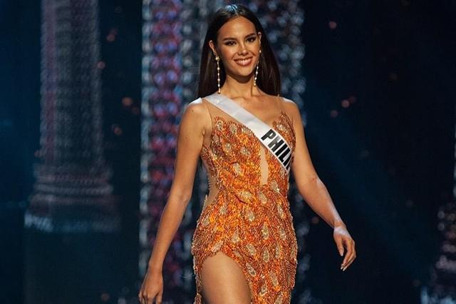 Người đẹp Phillipines đăng quang Miss Universe 2018.