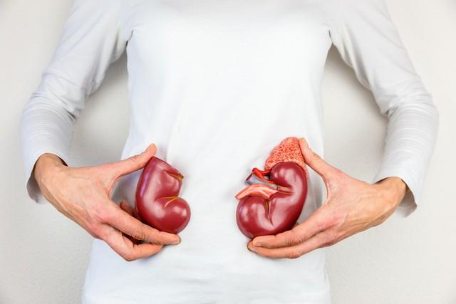 Tăng huyết áp gây suy thận và ngược lại suy thận cũng khiến huyết áp tăng cao