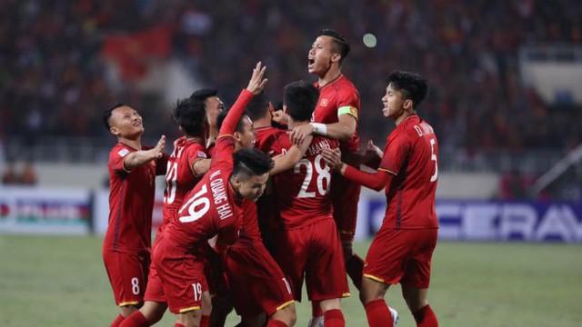Theo chia sẻ của Ngọc Hải, mục tiêu của tuyển Việt Nam tại Asian Cup 2019 là vượt qua vòng loại