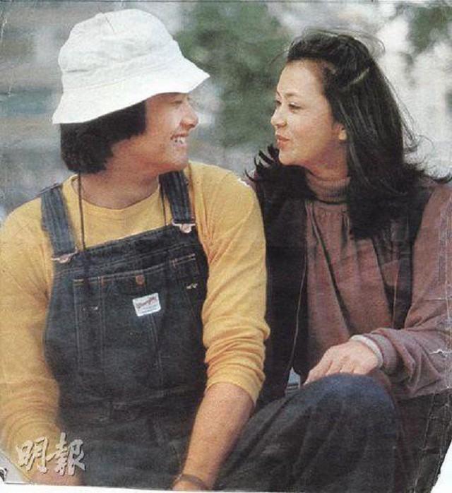 Trần Ngọc Liên và Châu Nhuận Phát đã có mối tình kéo dài  5 năm.