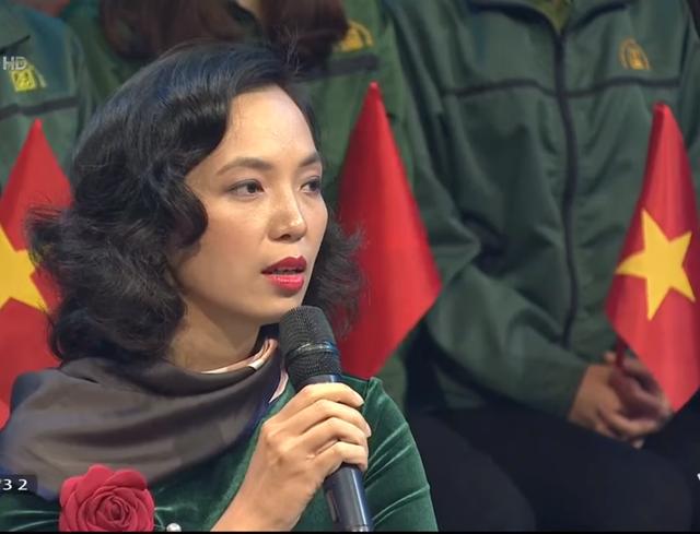 Đạo diễn Nguyễn Hoàng Điệp đưa ra ý kiến của người trẻ về độ chín